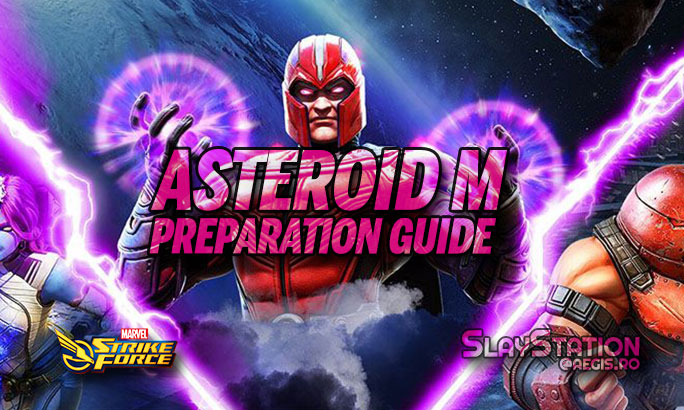 Magneto, Beginner's Guide | | Ægis