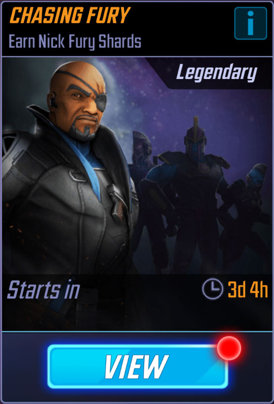 Nick Fury Beginner's Guide | | Ægis